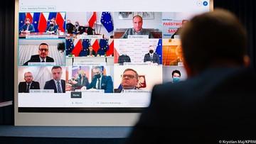 """Spotkanie premiera z opozycją. """"Konstruktywne, choć nie zabrakło różnicy zdań"""""""