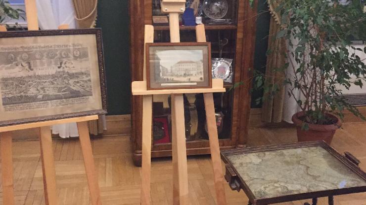 Trzy dzieła sztuki wróciły do Polski. Oddał je syn nazistów