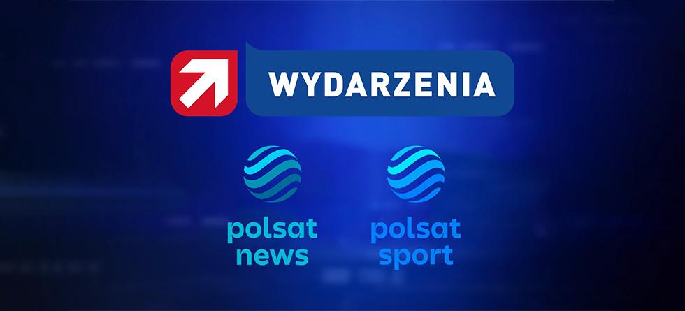 Newsroomy Wydarzeń, Polsatu News i Polsatu Sport jednymi z najnowocześniejszych na świecie