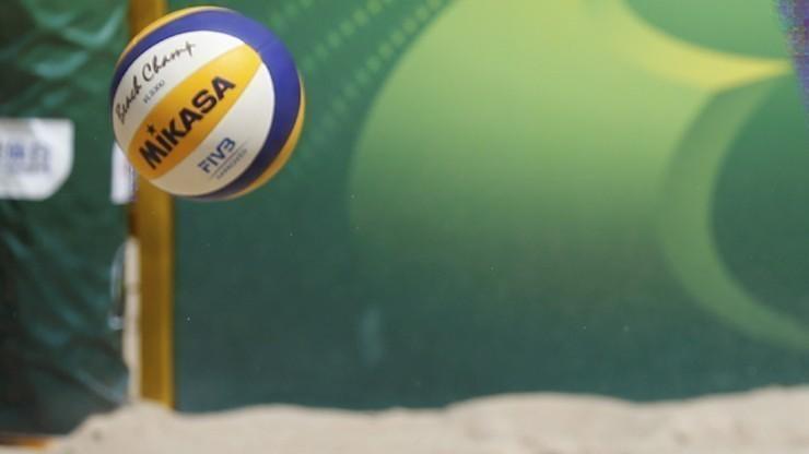WT w siatkówce plażowej: Triumf Niemek i Chilijczyków w Tokio