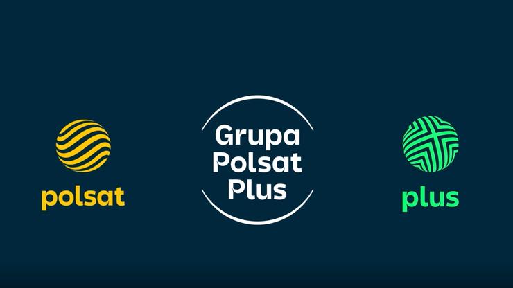 Plus i Polsat zmienią logotypy
