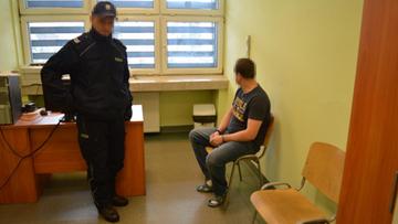 Zatrzymano podejrzewanego o napad na bank w Nowym Targu. Ukrywał się w jednym z pensjonatów