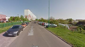 Strzelanina w Legnicy. Kobieta w poważnym stanie trafiła do szpitala
