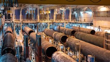 Porozumienie ws. Nord Stream 2. Komentarze premiera i prezydenta