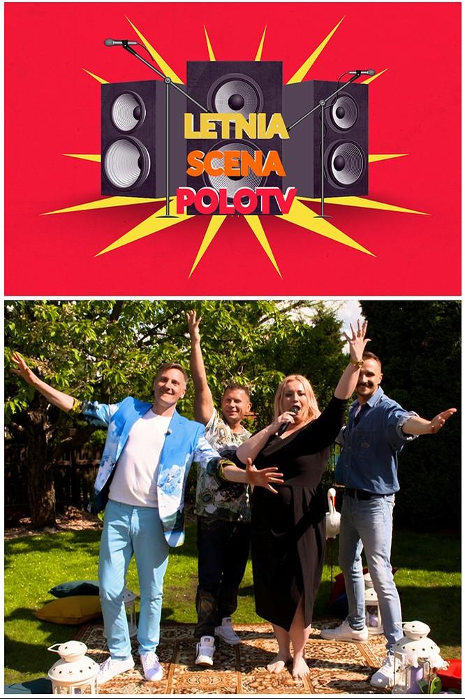 2021-06-11 Letnia scena POLO TV. Zobacz szczegóły drugiej edycji!