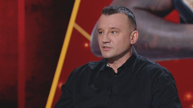 Paweł Jóźwiak o FEN 32: Pociągniemy ten wózek również bez freaków
