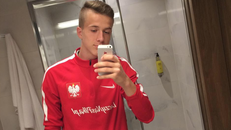 Giganci z Manchesteru biją się o wielki polski talent! Wybierze United?