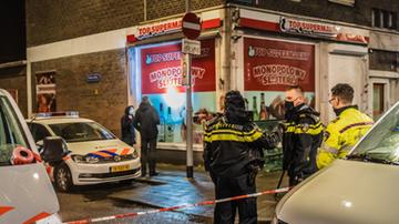 Podpalili polski sklep w Holandii