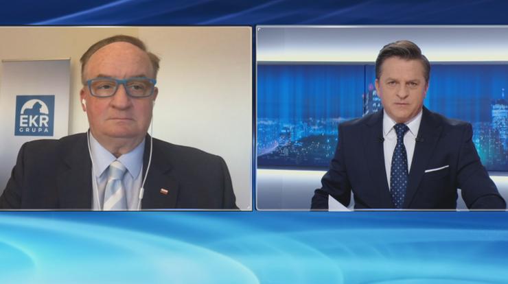 Jacek Saryusz-Wolski o wyrokach TSUE: musimy przejść do kontrataku; nadeszła godzina próby