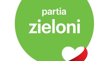 Partia Zieloni dołączy do Koalicji Europejskiej