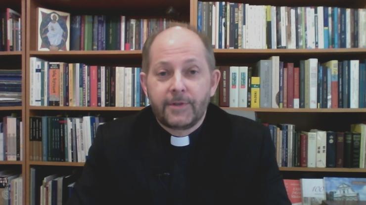 Rzecznik KEP: nie wszyscy chętni wejdą na msze