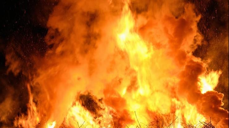Niger: w pożarze szkoły w stolicy kraju zginęło 20 dzieci