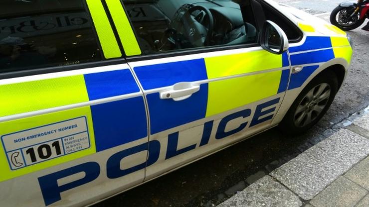 Strzelanina w Wielkiej Brytanii. Policja potwierdziła, że są ofiary
