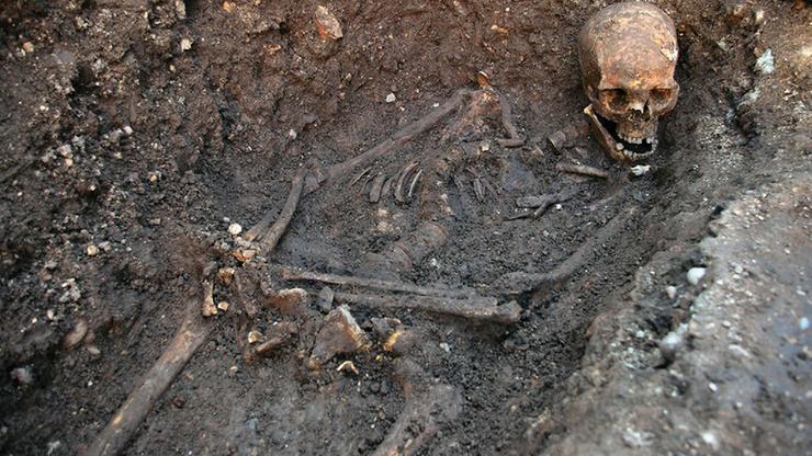 Książęta w wieży. Historyk rozwiązał zagadkę zabójstwa Edwarda V przez Henryka III
