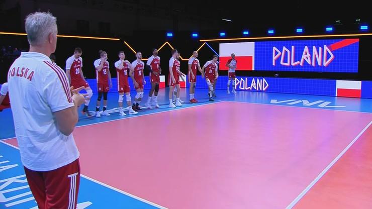 3:0 z USA! Czwarte zwycięstwo polskich siatkarzy w Lidze Narodów