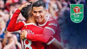 22.09   Manchester United - West Ham