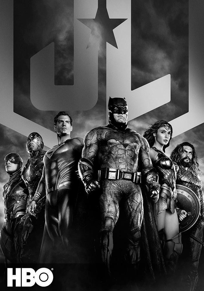 Liga Sprawiedliwości Zacka Snydera (dubbing)