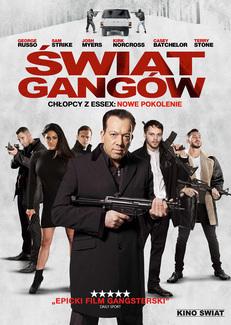 Świat gangów