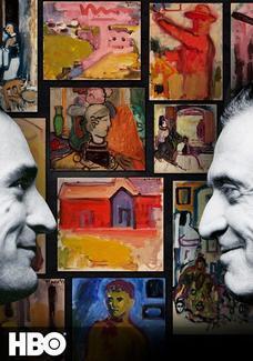 Wspominając artystę: Robert de Niro senior