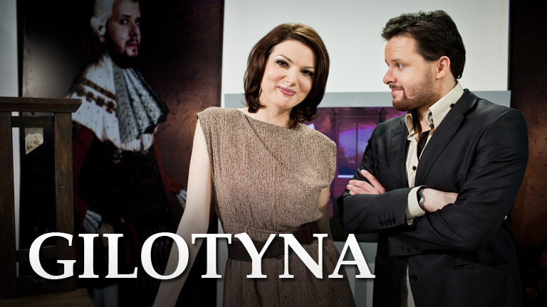 Gilotyna