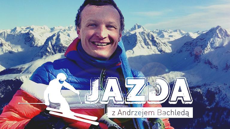 Jazda z Andrzejem Bachledą