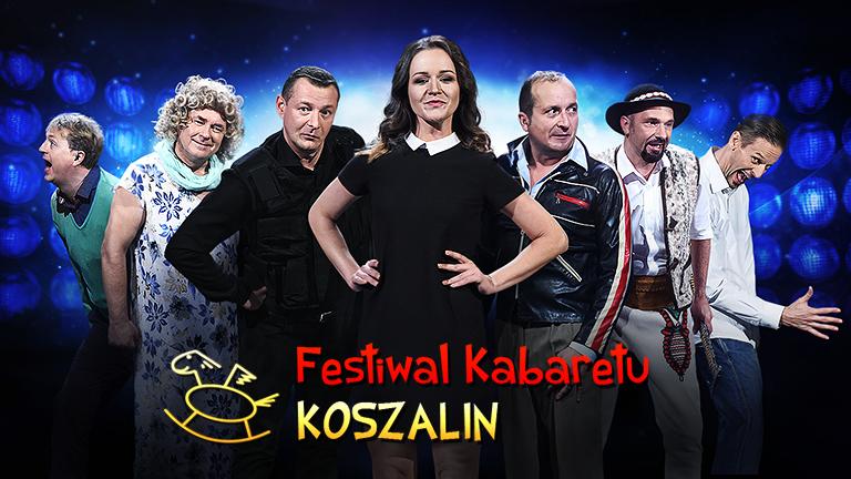 Festiwal Kabaretu Koszalin
