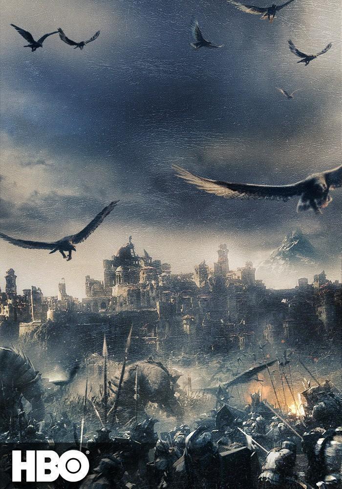 Hobbit: Bitwa Pięciu Armii (wersja rozszerzona)
