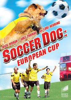 Psi mistrz: Puchar Europy