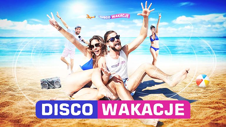 Disco wakacje