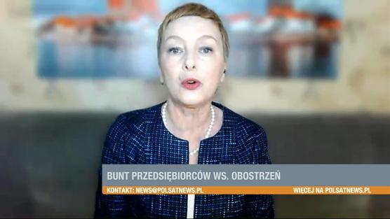 Śniadanie w Polsat News - 17.01.2020