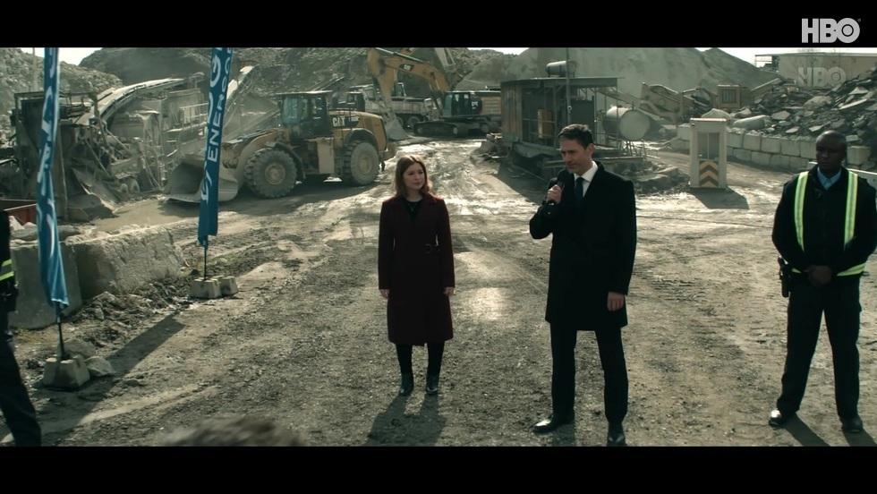 Superman i Lois I, odc. 6