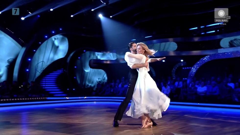 Pierwszy i ostatni taniec Reni Jusis