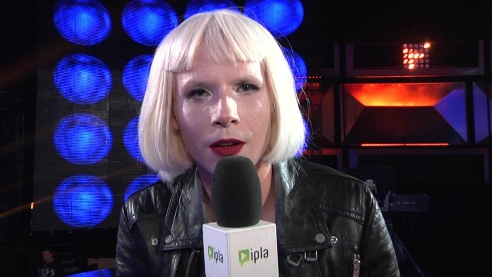 Druga twarz 6 - Lady Gaga