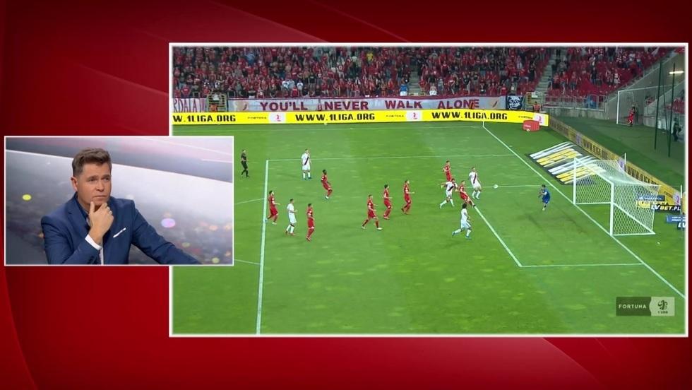 Magazyn Fortuna 1 Ligi 21.09.2020
