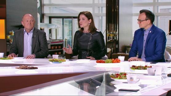 Śniadanie w Polsat News - 10.02.2019