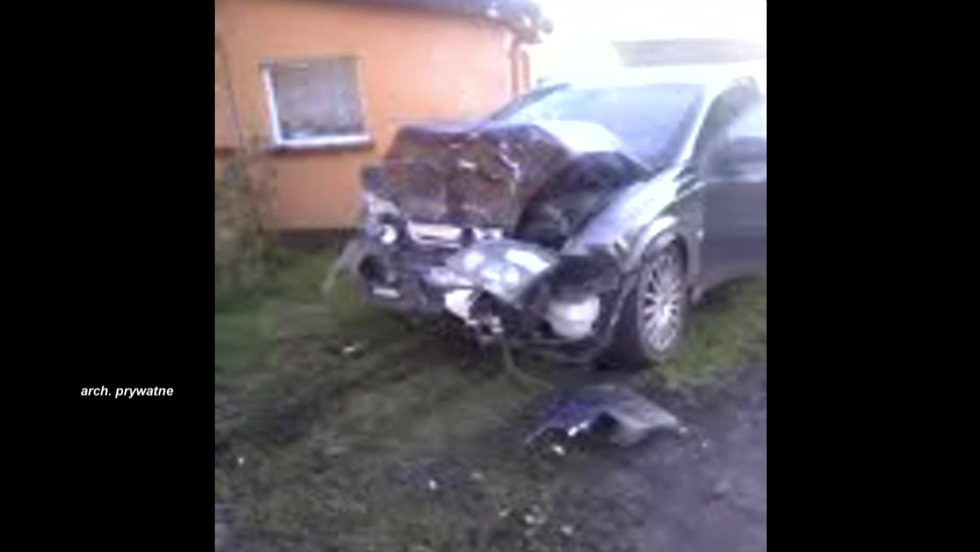 Interwencja - Gmina pomogła po wypadku - teraz wystawiła rachunek