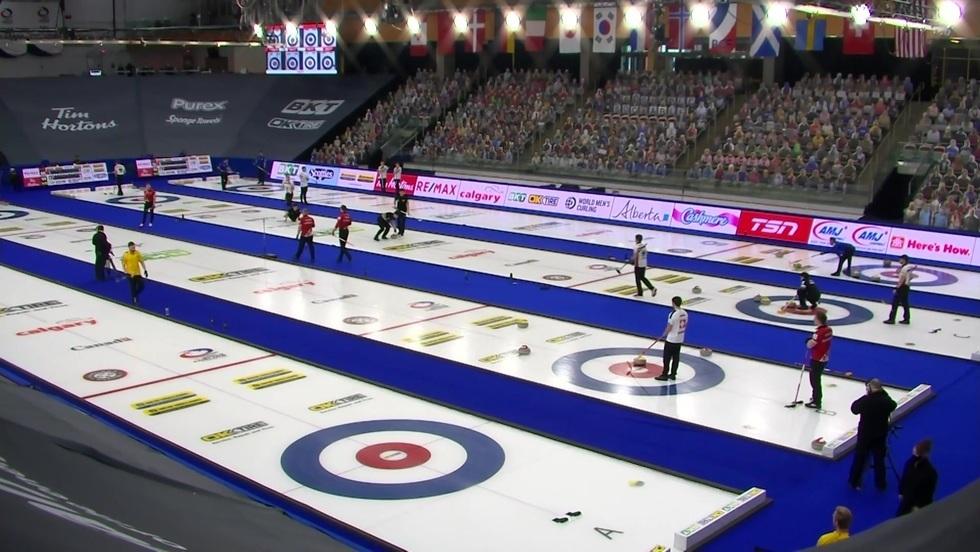 Kanada - Szwajcaria