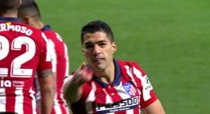 Suárez daje zwycięstwo z Alavés