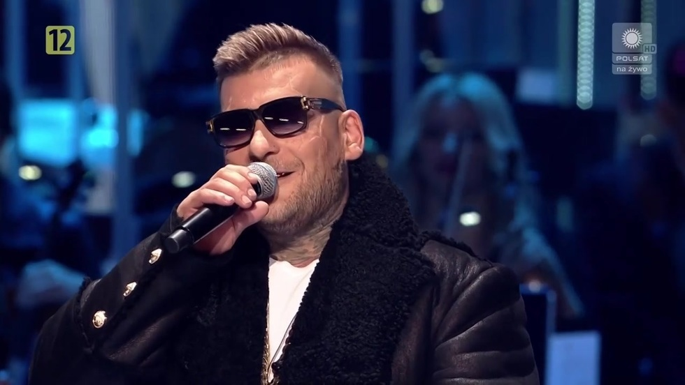 Polsat SuperHit Festiwal 2018 - Koncert Platynowy cz.3