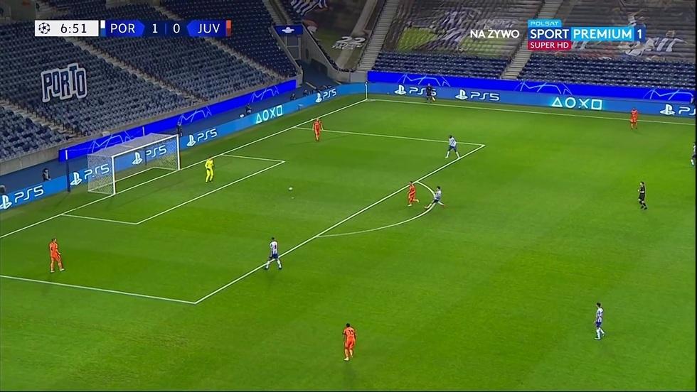 FC Porto - Juventus Turyn