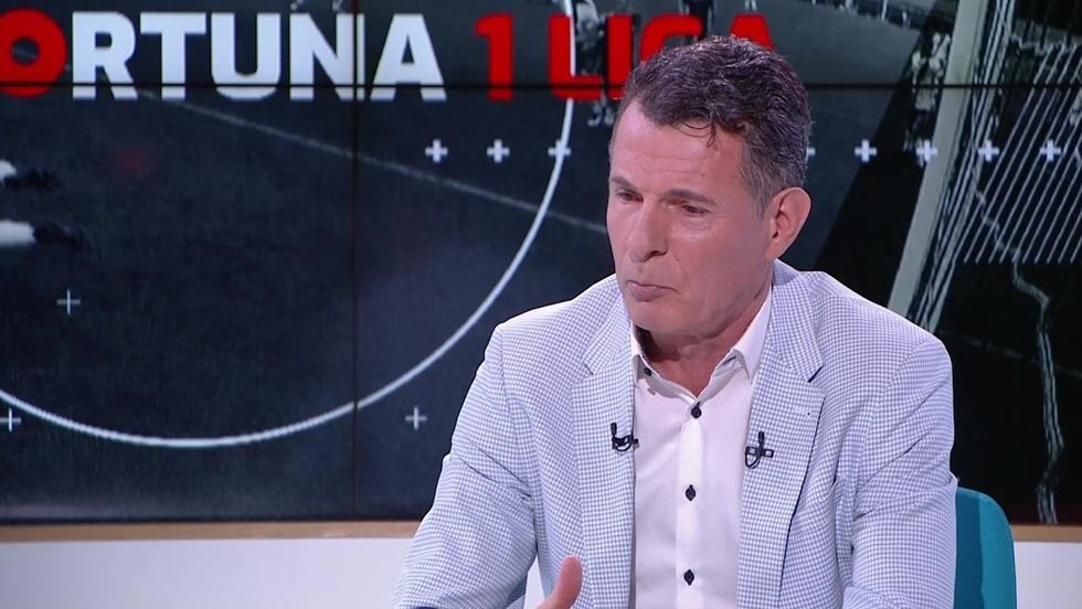 Magazyn Fortuna 1 Ligi 09.11.2020