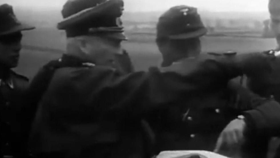 Tajna historia XX w. - Kto chciał zabić Hitlera...