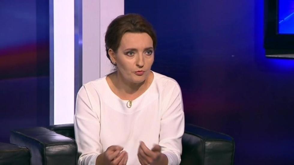 Salon Polityczny - Barbara Dolniak, Anna Krupka, Marzena Okła-Drewnowicz