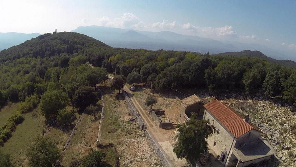 Poszukiwacze historii  - Szlakiem 3 dywizji strzelców karpackich pod Monte Cassino