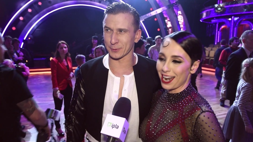Tatiana i Tomek podnoszą poprzeczkę coraz wyżej