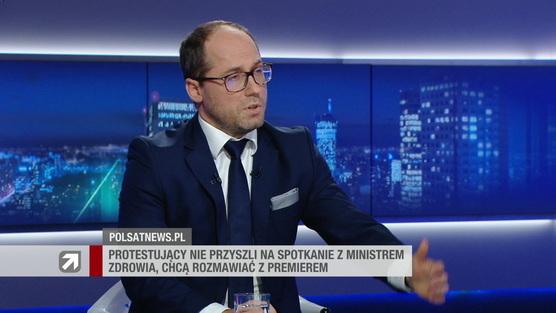 Gość Wydarzeń - Artur Drobniak