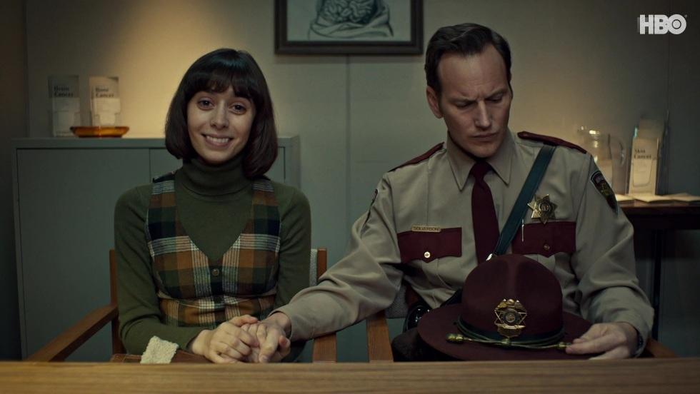 Fargo II, odc. 4