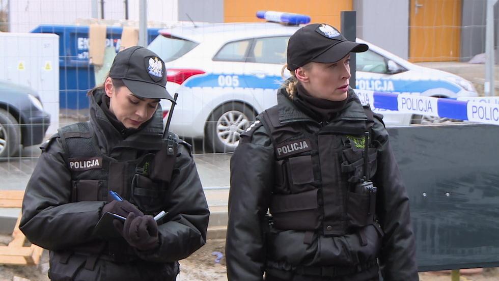 Policjantki i Policjanci - Odcinek 768