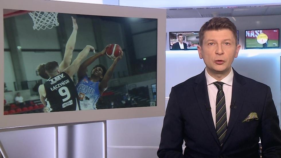 Magazyn Koszykarski - 06.04.2021