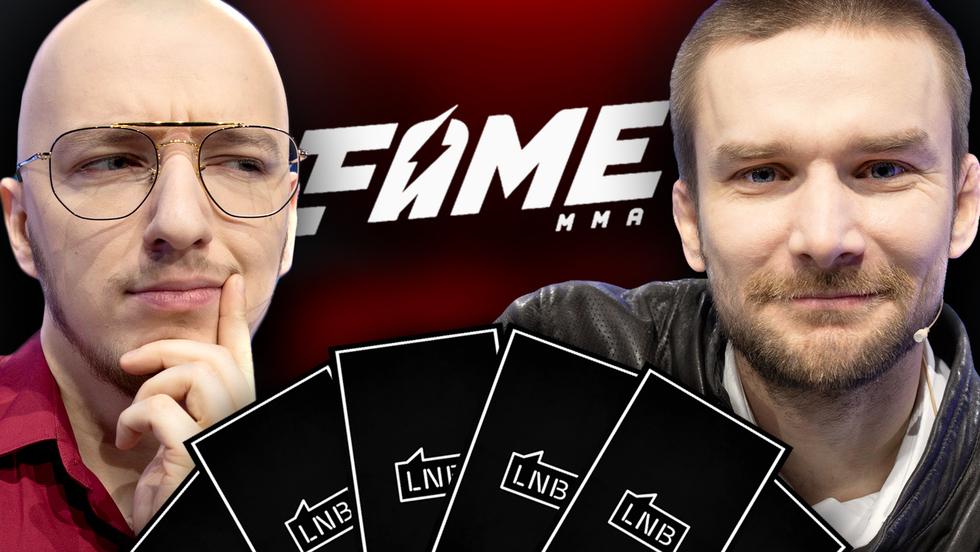 Czy AdBuster zawalczy jeszcze na Fame MMA?